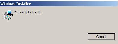 WindowsInstaller