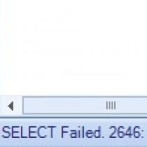 Failed2646
