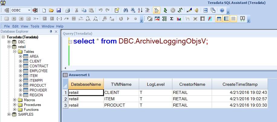 DBC.ArchiveLoggingObjsV