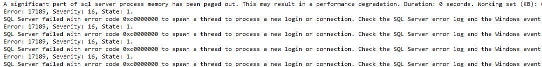 SQLerrorlog_PagingError