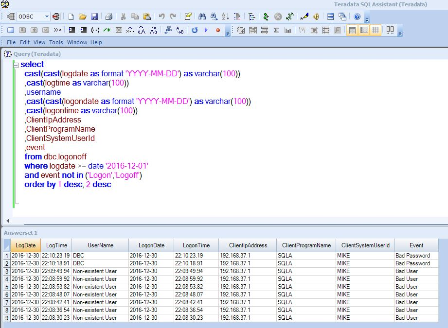 Date named cast format yyyymm in teradata