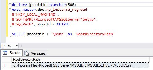 Changing the SQL Server Default Collation Without Reinstall